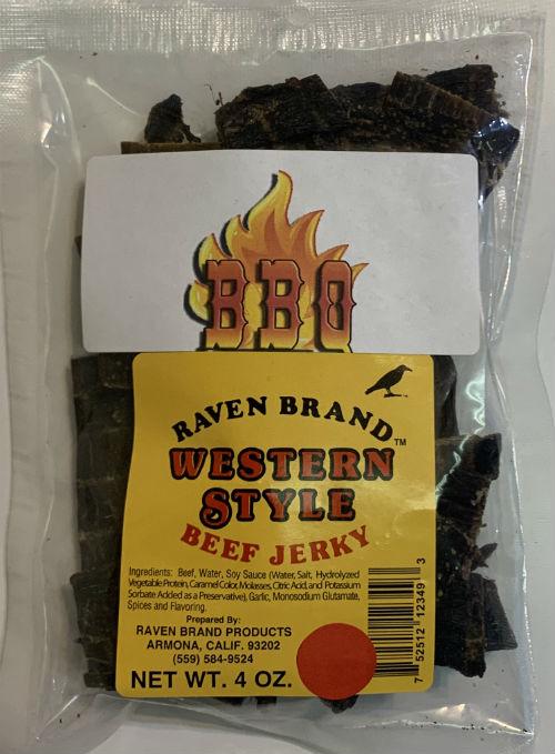 BBQ Western Style